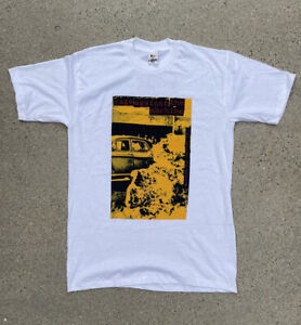 RARE Rage Against The Machine Vintage 93 Lollapalooza Fishbone Alice In Chains