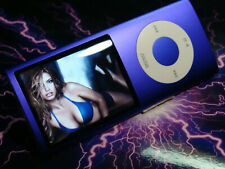 NEW BATTERY INSTALLED - Purple iPod™ Nano 4th Gen 8GB - Your iPod_Wizard