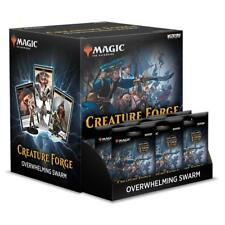 WizKids Magic: The Gathering Creature Forge: Overwhelming Swarm 24 Ct. Box