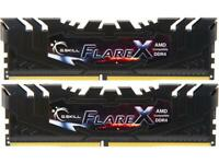 G.SKILL Flare X (for AMD) 16GB 288-Pin DDR4 SDRAM DDR4 3200 Desktop Memory