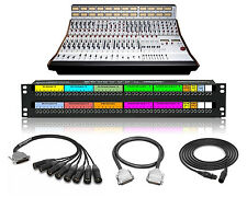 Rupert Neve Designs 5088 Patchbay & Cabling Package | Pro Audio LA