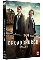 Broadchurch - Saison 1  // DVD NEUF