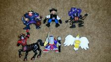Wizard's Magic Chap Mei Centaur Gallopogus & Tr-Tremis and more lot
