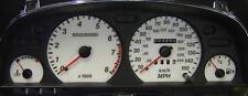 Lockwood Ford Mondeo Mk1/2 gasolina viaje restablecer en R. Rojo (W) 400L/MM1 Kit de marcado