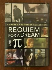Requiem For A Dream/Pi: Darren Aronofsky Collection (Dvd, 2007, 2-Disc)