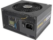 Antec Earthwatts Gold Pro Series EA550G Pro 550W Semi-Modular, 80 PLUS GOLD, 120