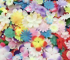 Silk Flower Petals 30 Gram, 350PC + Flower Petals, 15~50mm (9/16~2 Inch)