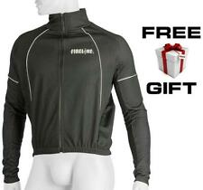 Thermal/Insulated Cycling Jackets