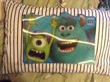 3D Holographic Placemat Monsters University Brand New