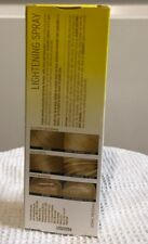 JOHN FRIEDA Sheer Blonde Go Blonder Controlled Lightening Spray 3.5 Ounce NIB