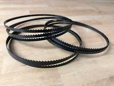 3x Sägebänder Flexback 1430mm x 6mm x 0,65mm 6ZpZ