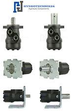 Hydraulikmotor Gerotormotor Ölmotor BMR 25-400 ähnlich SMR BMP OMP EMP Varianten