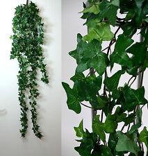 Efeuranke Efeu Efeuzweig Kunstpflanze Dekopflanze 20 cm grün 58061-63 F42