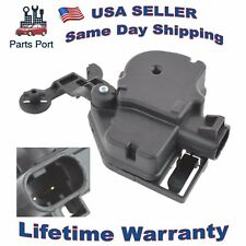 Trunk / Tailgate Power Door Lock Actuator Escalade Tahoe Yukon Suburban 15808595