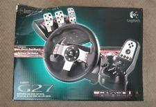 Logitech G27 (941000045) Racing Wheel - New