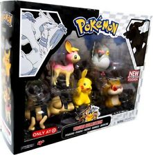 Black & White Figure 5-Pack