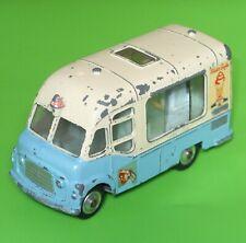 Corgi / 428 Smith's Karrier 'Mister Softee' Ice Cream Van