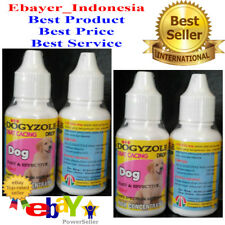 Dogyzole Mebendazole Levamisole Broad Spectrum Anthelmintic Deworming For Dog