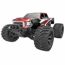 1:10 Redcat Dukono RC Monster Truck 4WD electric Motor 2.4GHz Red