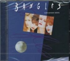 The Bangles Greatest Hits New CD
