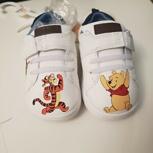 Winnie The Pooh Shoes carter's