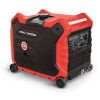 DR INV3500DMN - 3500 Watt Inverter Generator - 50 ST/CARB