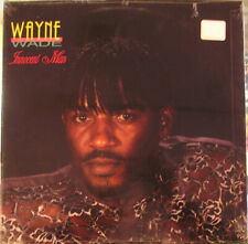 Innocent Man by Wayne Wade (CD, Feb-1994, VP Records) RARE CD TO FIND!!!!!