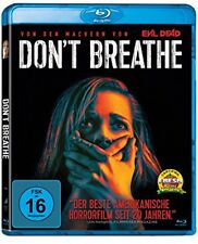 Don't Breathe Blu-ray - NEU OVP - (Dont Breathe)