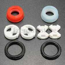 New Valve Tap Replacement Ceramic Disc & Silicon Washer Gasket Insert 1/2'' 5A