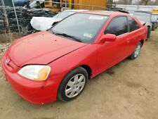 2001 2002 Honda Civic Acura El 1.7L Vtec 4 Speed Auto Transmission Tested 129K
