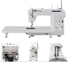 Juki TL-2010Q Quilting Sewing Machine, NEW 2010 Q Plus FREE Bonus+Other Extras