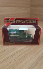 MATCHBOX MODELS OF YESTERYEAR Y3-4 1912 FORD MODEL T TANKER CASTROL ISSUE 6*