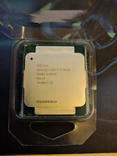 Intel Core i7-5820K 3,3 GHz Six Core (BX80648I75820K) Prozessor