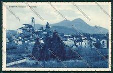 Varese Valcuvia Brenta cartolina QQ6773