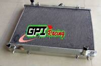 56MM radiator Mitsubishi Pajero//Montero//Shogun 3.2 Di-D AWD diesel 00-06 AT