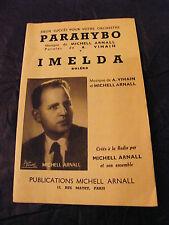 Partition Parahybo A Vihain Imelda Michell Arnall