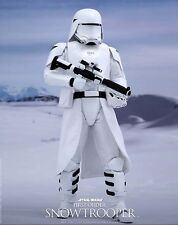 The First Order Snowtrooper Sixth Scale  - Sideshow Collectibles - Star Wars