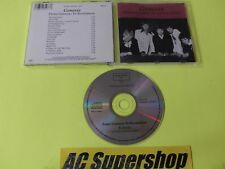 Genesis from genesis to revelation - CD Compact Disc