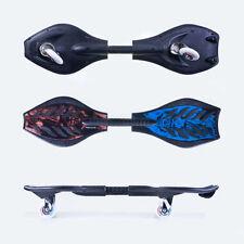 Waveboard roll brett skateboard Streetboard Streetsurfing hasta 100 kg cubierta