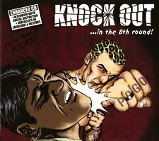 Knock Out... in the 8th Round! Compilation CD (2006 Knock out) Neuf!