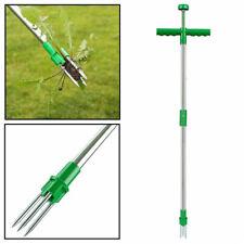 Puller Manual Weeder Weed Puller Weeding Hook Steel Claw Weed Remover Twister