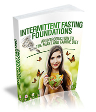 Intermittent Fasting Foundations + 10 Additional Free eBooks ( PDF )