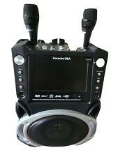 New listing Karaoke Usa Gf829 machine