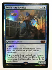 Magic the gathering-âme de ravnica FOIL-planeswalker promos-allemand