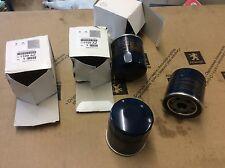 peugeot  107  CITROEN C1  genuine oil filter 1109AZ 3 CYLINDER ENGINE  384F