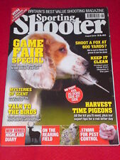 SPORTING SHOOTER - TALK TO THE BIRDS - Aug 2010 # 82