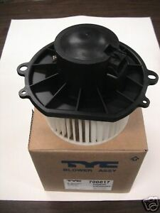 FORD TAURUS MERCURY SABLE BLOWER ASSEMBLY