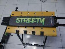 E ROAD Repose pied trottinette électrique Streety - Produit original E ROAD
