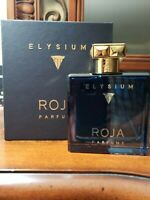 ROJA Parfums Elysium Parfum Cologne - Sample, decant - 2ml, 3ml, 5ml, 10ml