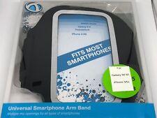 Universal Smartphone Armband for iPhone, Samsung, Motorola, HTC ARM BAND (M)